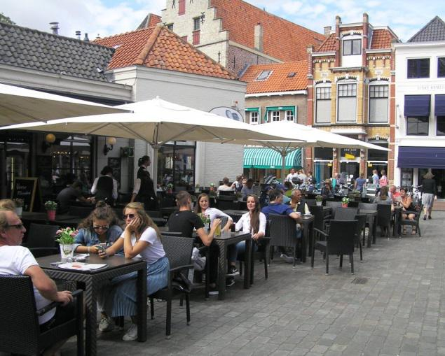 dining-in-zierikzee