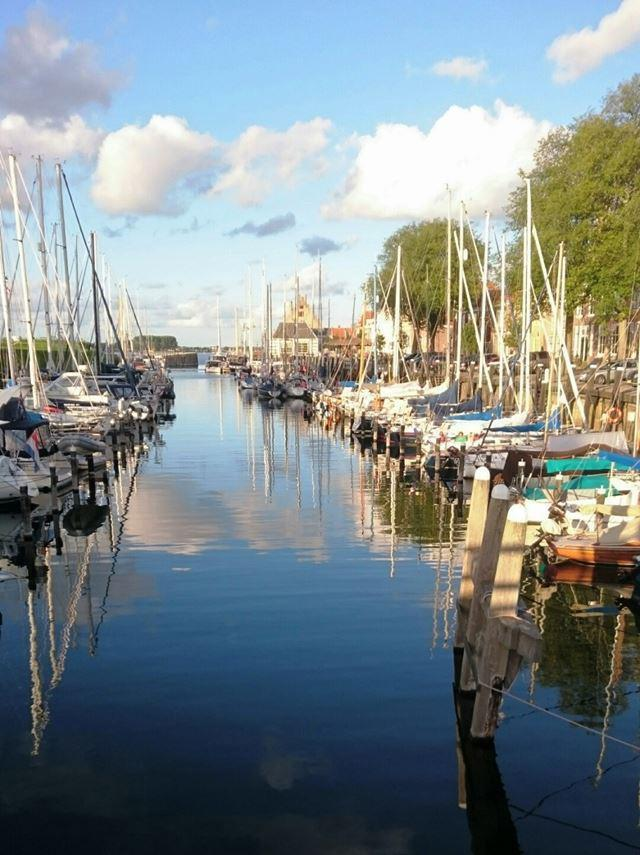 harbour-at-veere